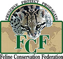 Feline Conservation Federation website